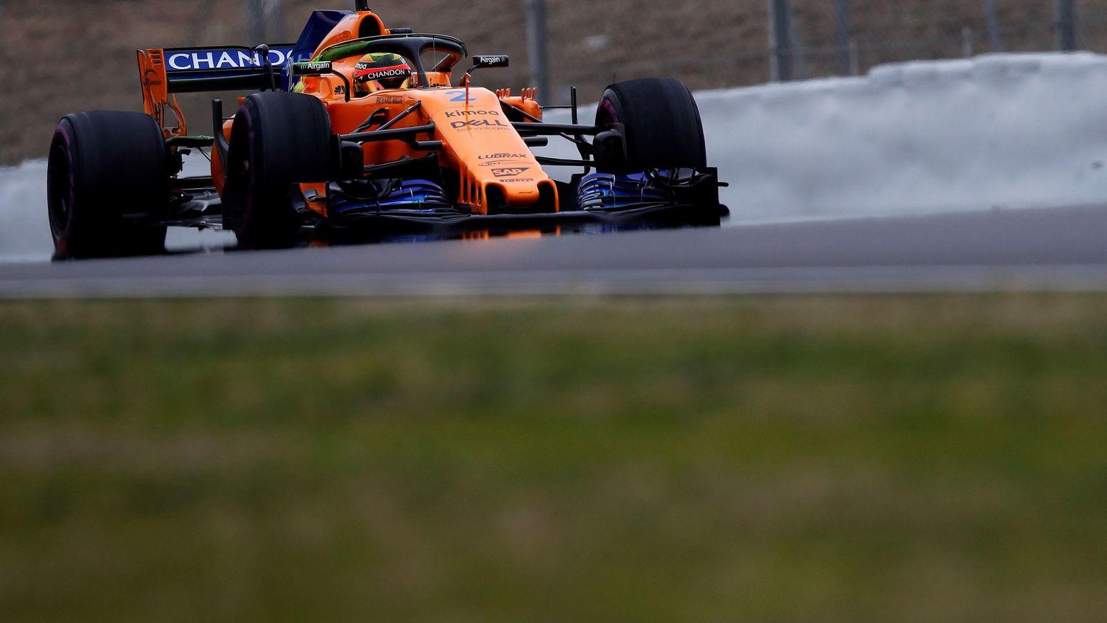 Y 1¿de Boullier Qué Fórmula Dar Hablarían Renault Mclaren Tras kuPXOZTi