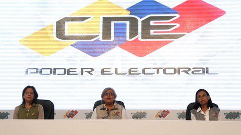 Resultados de las elecciones de Venezuela: Nicolás Maduro gana y la oposición denuncia
