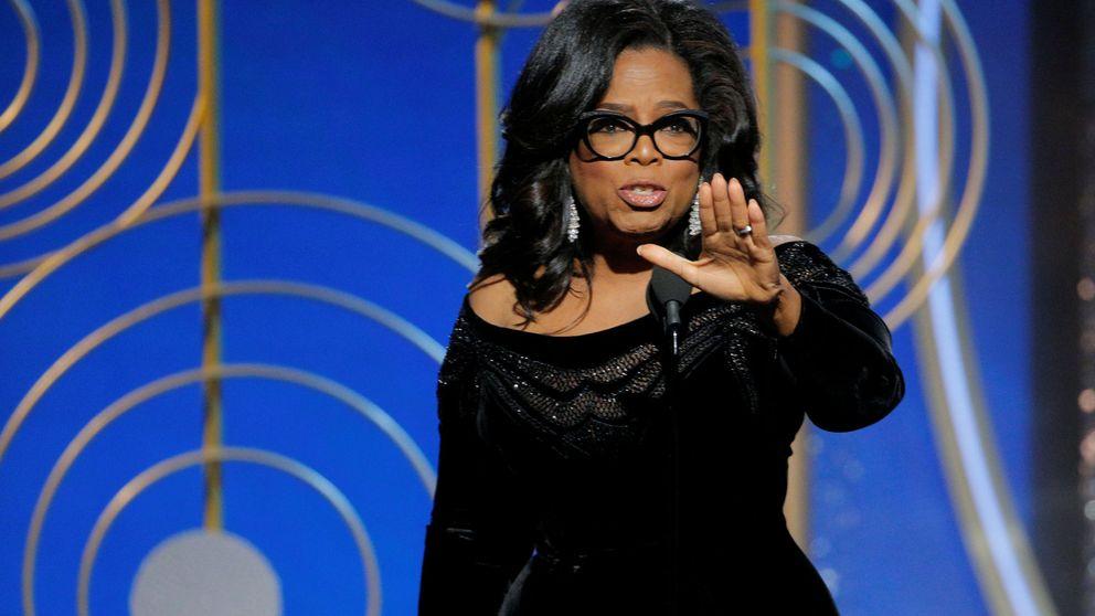 El feminismo de Oprah, las bromas sobre Kevin Spacey y el daltonismo de Maggie