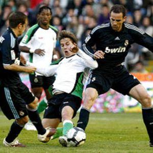 El 'descenso' de Canales tras firmar por el Madrid