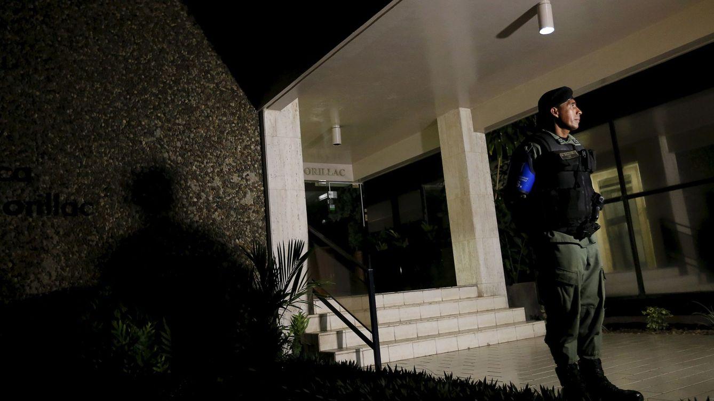 La Fiscalía panameña registra las oficinas de Mossack Fonseca por los papeles
