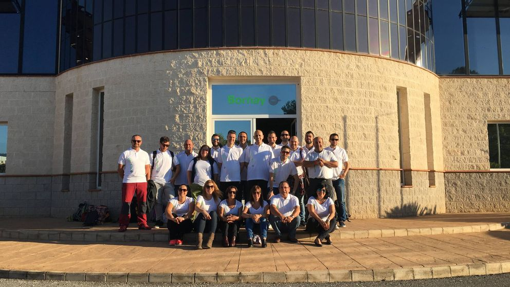 La empresa alicantina que convenció a Tesla de vender sus baterías en España