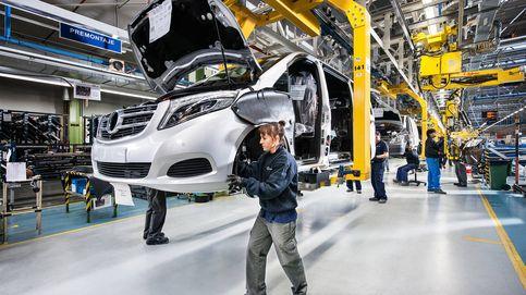 El mes del horror: España solo fabricó 4.844 vehículos en abril, el peor dato de la historia
