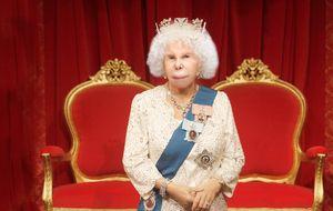 Cayetano: No creo que mi madre llegue a reinar nunca en Escocia
