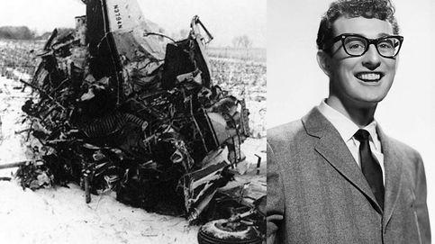 Apuestas y pistolas: Buddy Holly y el accidente aéreo que mató a la música