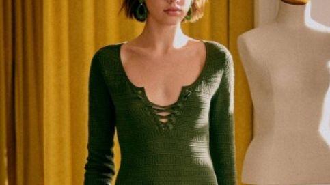 Descubre el vestido perfecto para iniciarte en la firma que arrasa entre las parisinas más chic