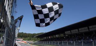 Post de La Fórmula 1 copia al golf: los cambios que transformarán carreras y equipos en 2021