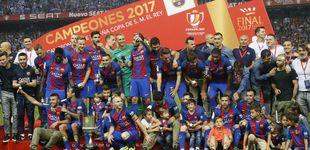 Post de El sorteo de los dieciseisavos de Copa del Rey: Fuenlabrada-Madrid; Murcia-Barça