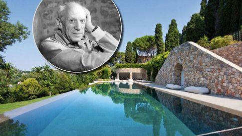 La mansión donde murió Picasso a subasta por 20,2 millones