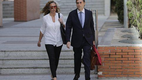 El encontronazo entre Antonio David Flores y Rocío Flores en los juzgados