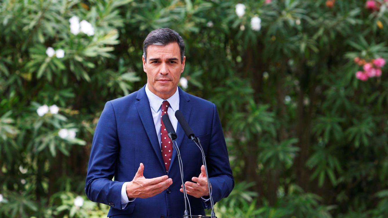 Sánchez vuelve: el PSOE abre contactos informales con Podemos sin cita a la vista