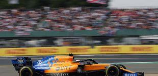 Post de El día que Daniel Ricciardo le acarició a Carlos Sainz su 'caja de cambios'. Y dos veces