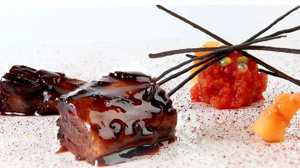 Coque, de bar de Humanes a mejor restaurante del sur de Madrid