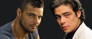 Los puertorriqueños Ricky Martin y Benicio del Toro consiguen la nacionalidad española