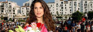 "Nuria Fergó: ""No me gustaría que mi hija siguiese mis pasos"""