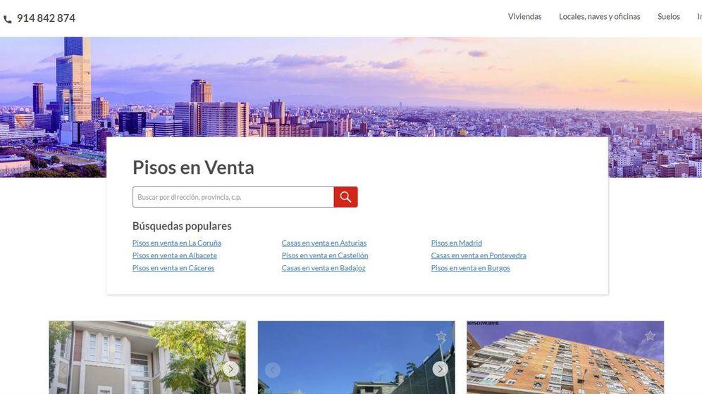 Foto: Página web de Altamira.