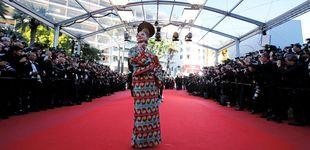 Post de Cannes 2017: looks extravagantes y divinos en la gala de inauguración