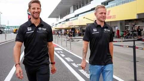 La F1 ya no será lo mismo con la ruptura de la pareja más polémica de la parrilla