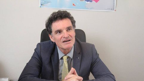 Paul Molac, el diputado elegido por Macron que pide la libertad de los presos del 'procés'