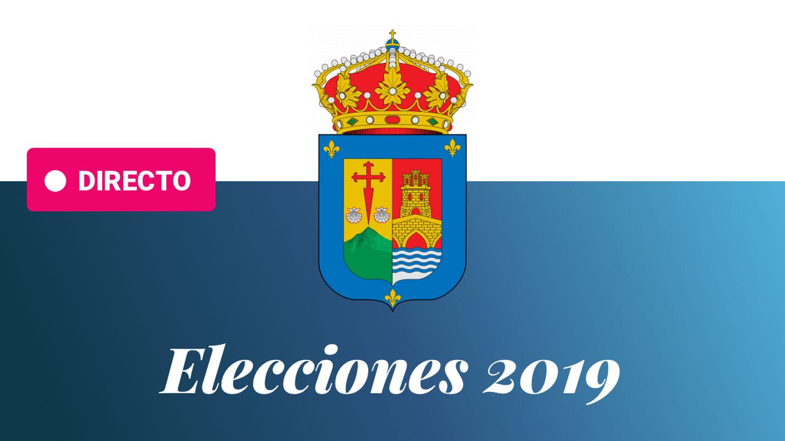 Foto: Elecciones generales 2019 en la provincia de La Rioja. (C.C./SanchoPanzaXXI)