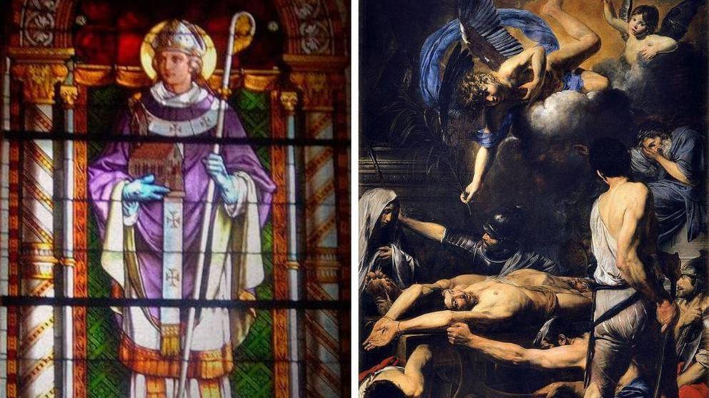 ¡Feliz santo! ¿Sabes qué santo se celebra hoy, 2 de julio? Consulta el santoral