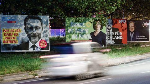Europa, pendiente de Alemania: ¿quién le interesa a España que gane las elecciones?