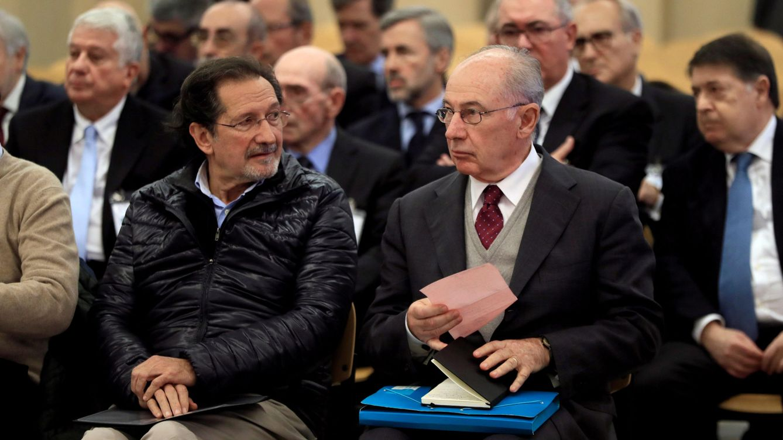 La Fiscalía endurecerá su acusación contra Rato por falsedad contable en Bankia en 2011