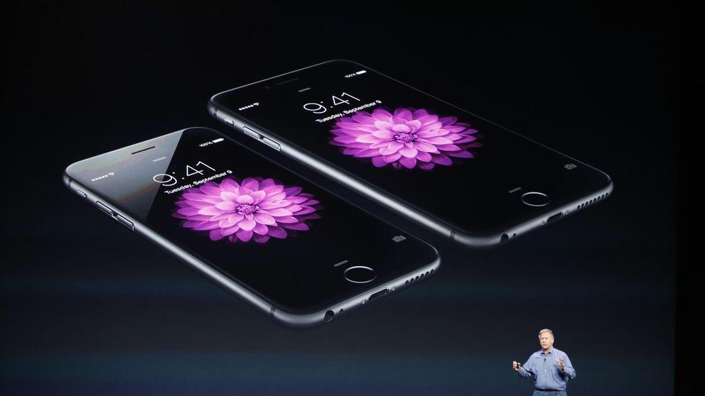 Llega el nuevo iPhone 6s: sigue en directo todas las novedades