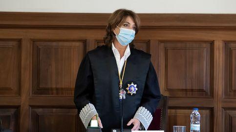 La fiscal general del Estado, Dolores Delgado, positivo en coronavirus