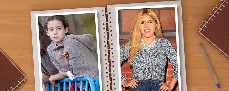 Foto: Victoria Federica Marichalar y Chabelita Pantoja, en un fotomontaje realizado en 'Vanitatis'
