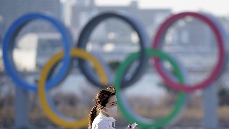 Tokio, la sede de unos Juegos Olímpicos que pasarán a la historia. (Efe)