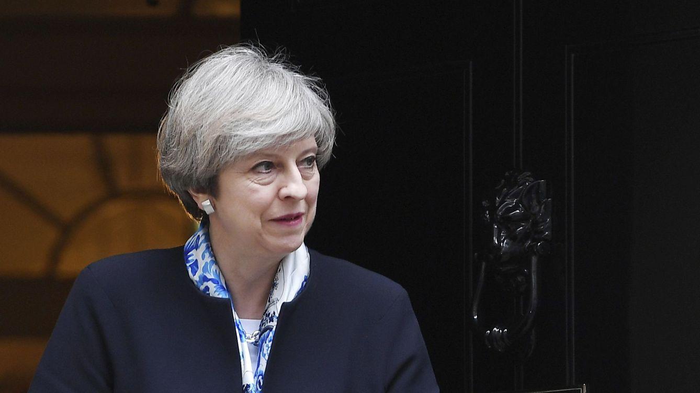 Theresa May anuncia elecciones anticipadas en el Reino Unido el 8 de junio