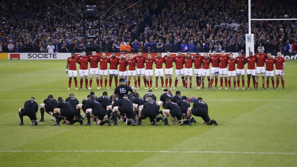 El hemisferio sur conquista Inglaterra y mancilla el honor del rugby europeo