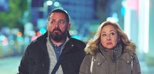 Post de 'Un efecto óptico': una pareja de Burgos se pierde por Nueva York