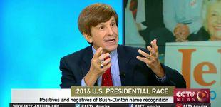 Post de El 'profeta electoral' de EEUU insiste: Donald Trump va a ganar