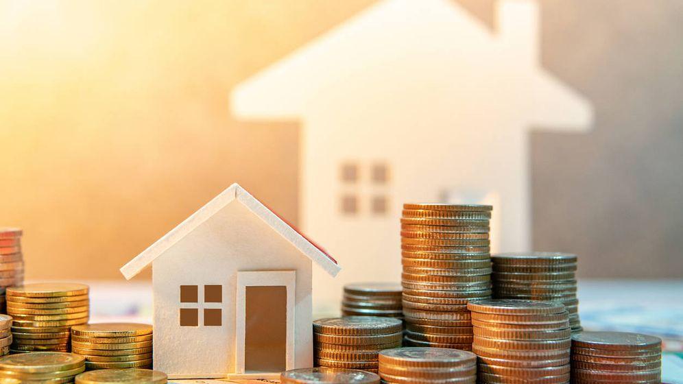 Foto: Se ha escriturado la venta de una casa, ¿quién paga el IBI? (iStock)