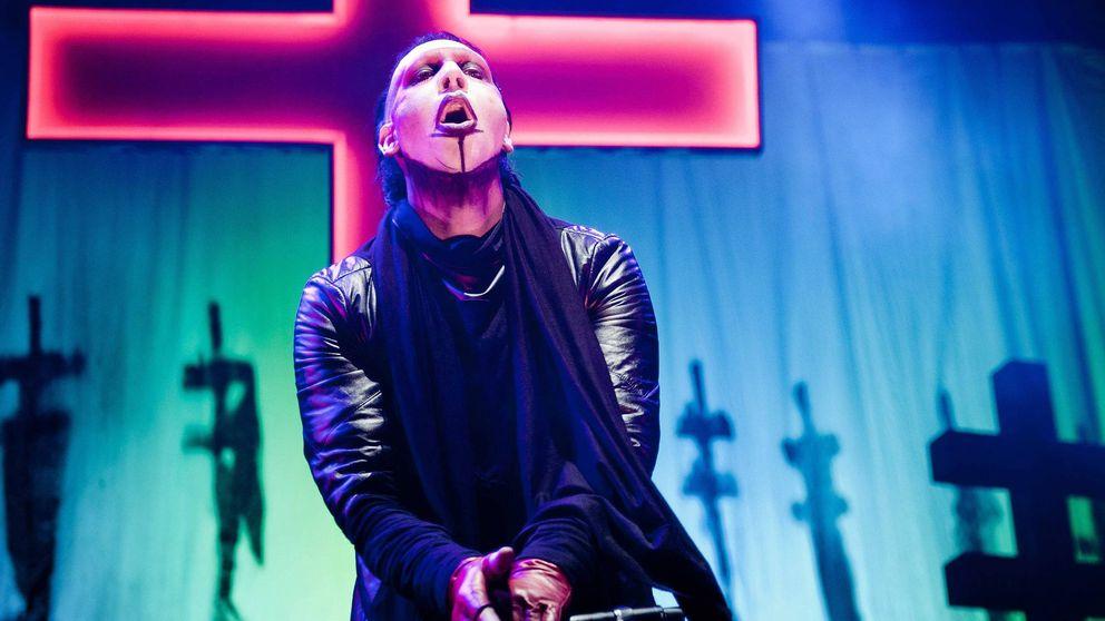 Hace 20 años nació el Anticristo: cuando Marilyn Manson devoró a Brian Warner