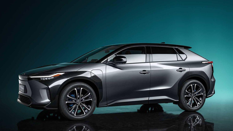 Toyota lanzará 15 modelos eléctricos hasta  el año 2025