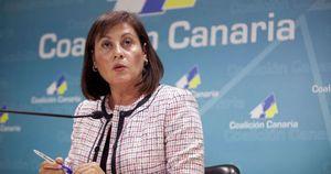 """CC lamenta que """"el PP cumpla con Rajoy pero no con los canarios"""""""