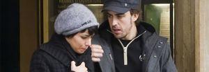 Fernando Alonso y Raquel del Rosario, ¿cena de reconciliación?