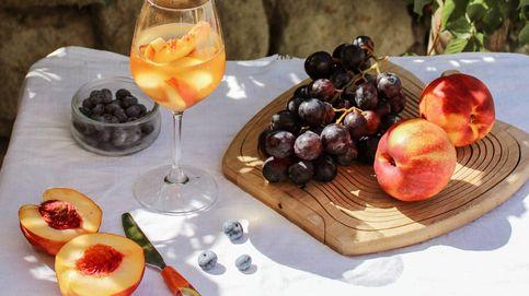 Te contamos cuáles son las frutas que menos azúcar tienen y también las que más