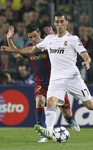 Los mejores jugadores muerden con Real Madrid y Barça, pero con la Roja son una piña