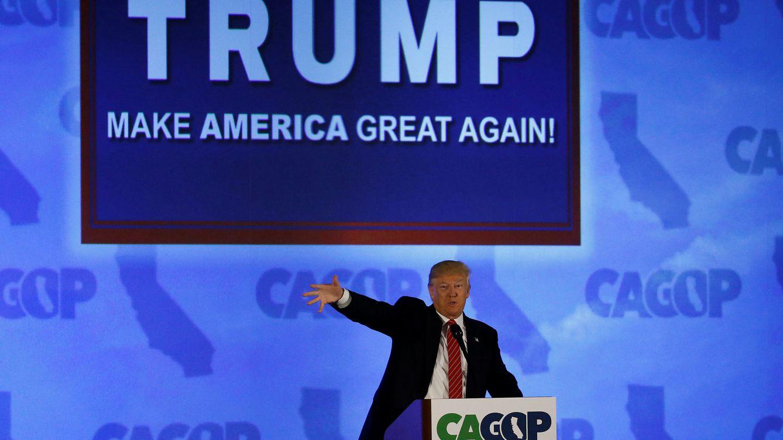 Caos y vértigo en las filas republicanas tras el escándalo del vídeo procaz de Trump