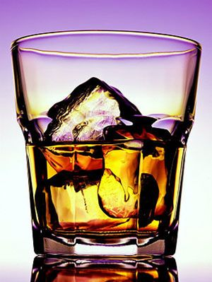 El whisky, una alternativa al vino en la cocina