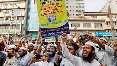 Los datos de 2,5 millones de musulmanes a los que China controla, al descubierto