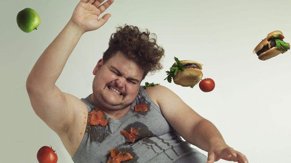 Esto es lo que pasa en tu cuerpo después de ingerir comida basura