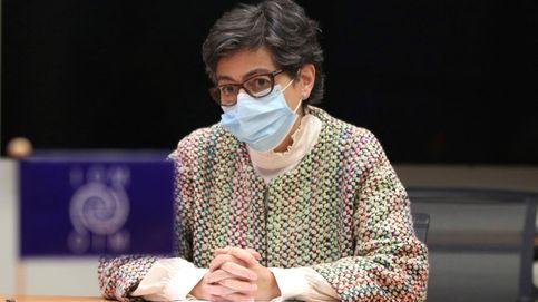 La ministra Laya: España tiene sus puertas abiertas para la migración legal