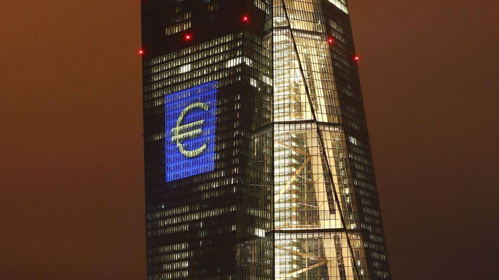 1.300 euros  para cada europeo, cortesía del BCE