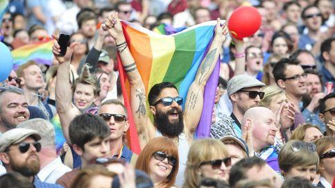 Los famosos celebran la aprobación del matrimonio gay en Irlanda