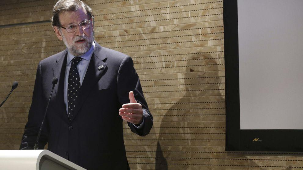 Rajoy reúne este jueves a la plana mayor del partido para anunciar cambios en  Génova